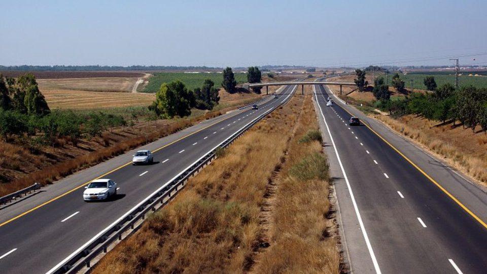 כביש 22 עוקף קריות ייסגר בחלקו בימים הקרובים