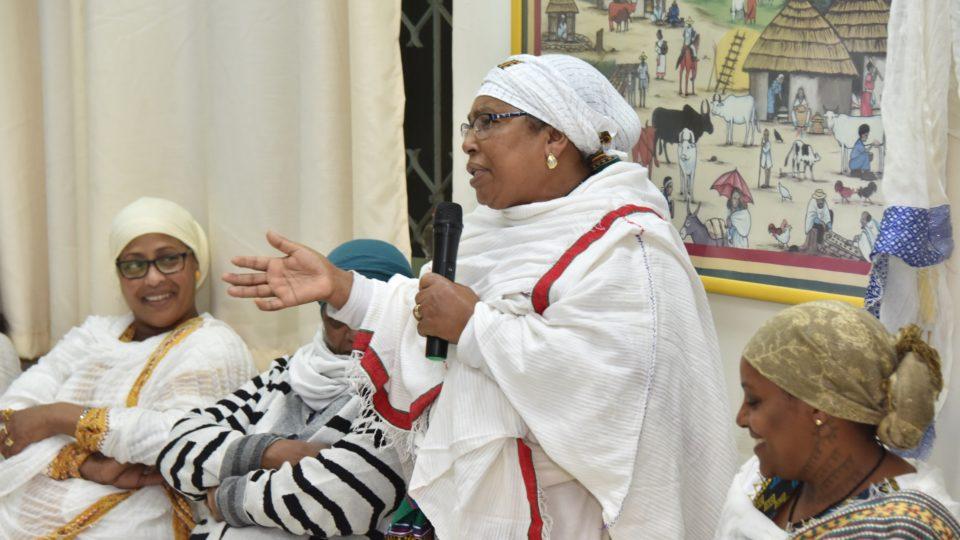 """סדרת מפגשים אישיים מרגשים עם יוצאי אתיופיה במסגרת תוכנית פל""""א"""