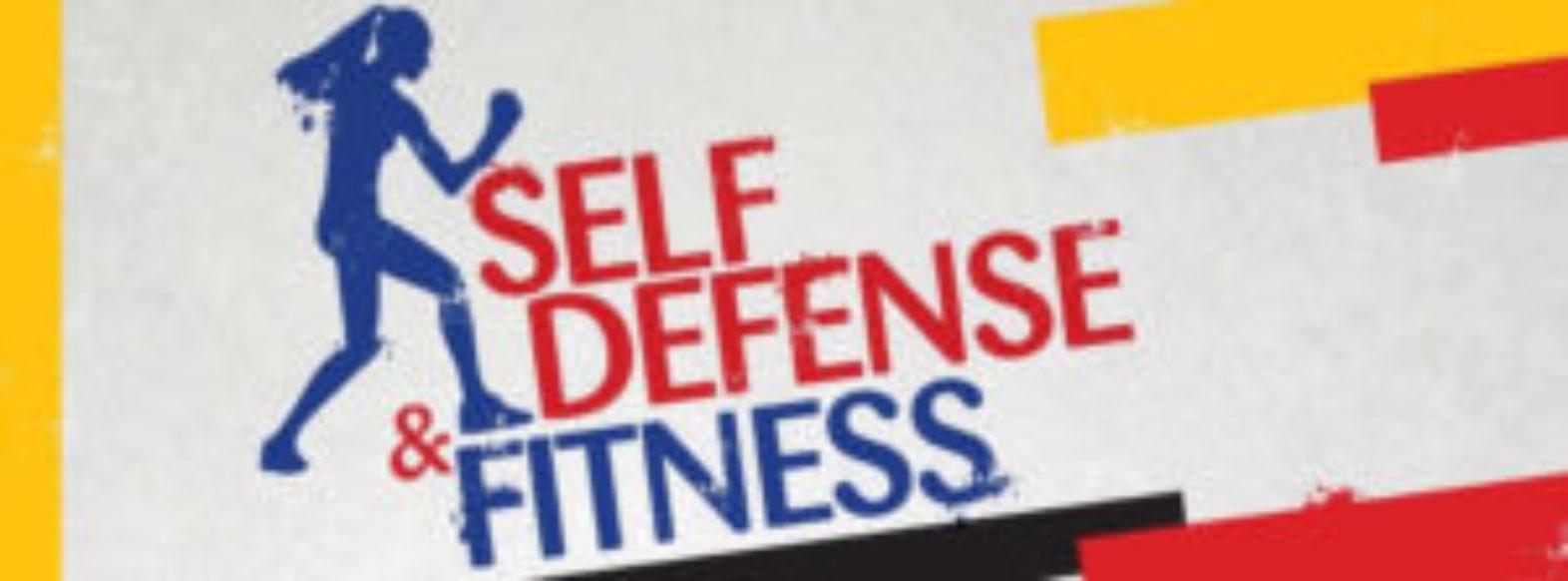 חוג להגנה עצמית