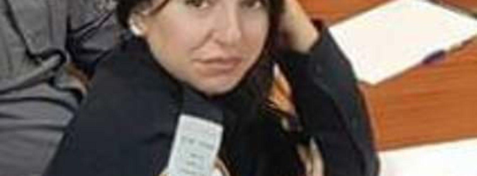 מיהי השוטרת שתפסה חשוד באונס ובעשרות פגיעות מיניות בצעירות?
