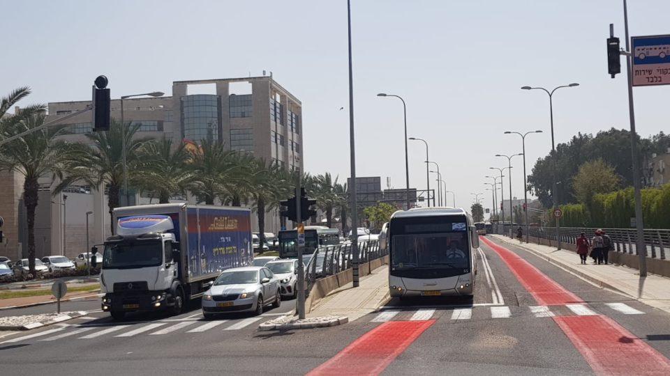 קריית ביאליק בין המובילות בארץ בהתחדשות עירונית
