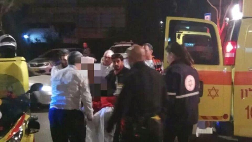 נעצר חשוד בן 65 בתאונת פגע וברח בחיפה