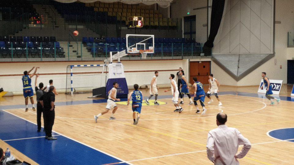 מוצקין מתבססת במקום השני בליגה הלאומית