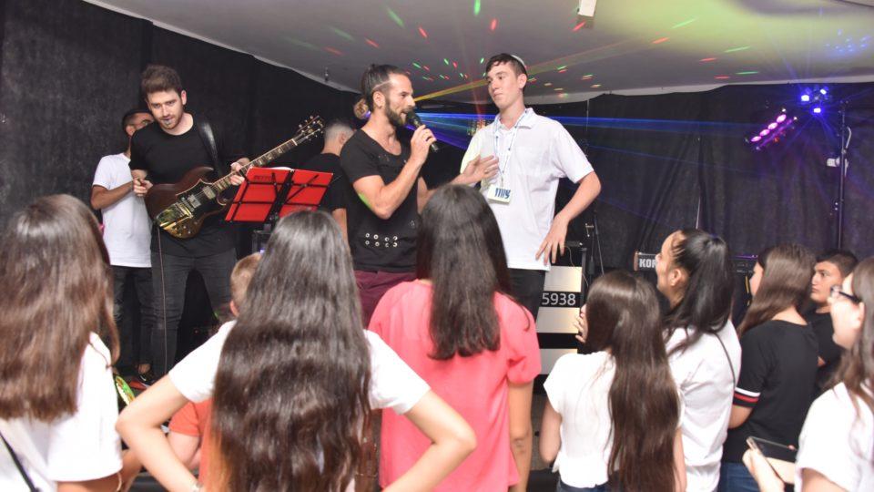 קורסים לבני נוער במרכז הנוער והצעירים בקרית אתא