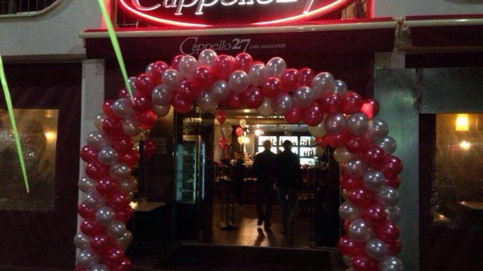 אחרי 15 שנה מסעדת קאפלו בקריית מוצקין סוגרת את שעריה