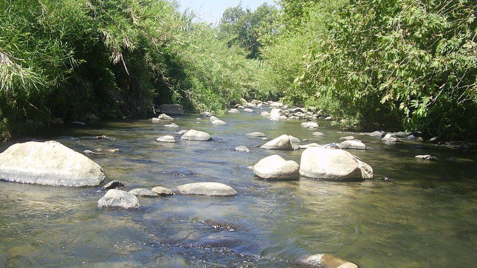 למי שיוצא לטייל שימו לב,שוב זיהום בנחלים בצפון