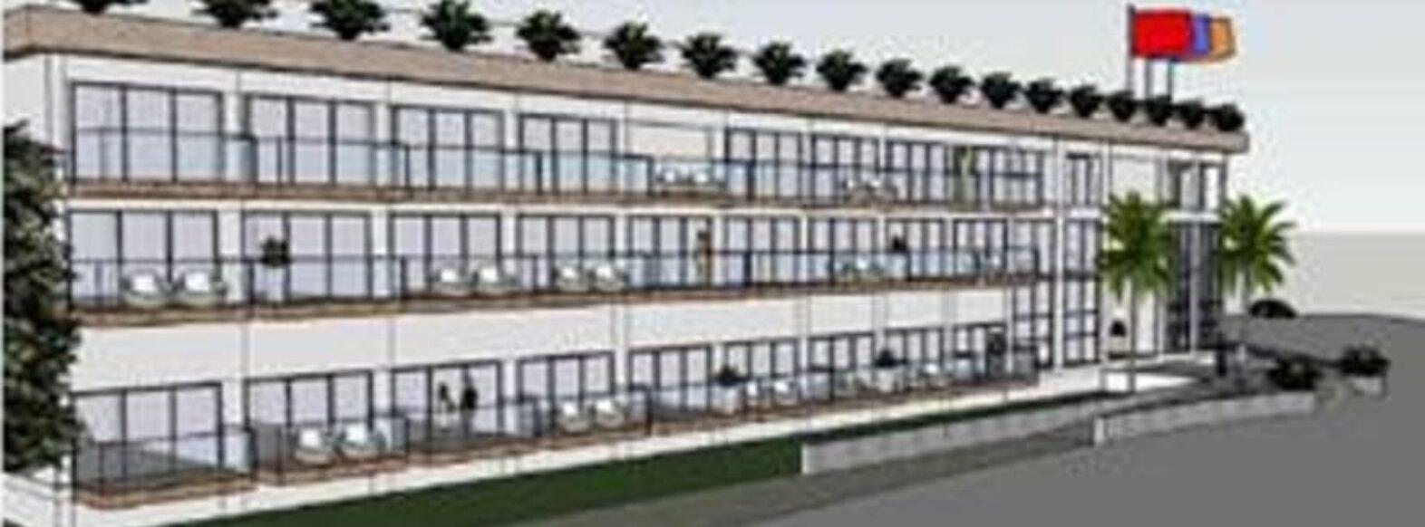 הועדה לתכנון ובניה: יוקם מלון סמוך לגן החיות החי פארק בקריית מוצקין