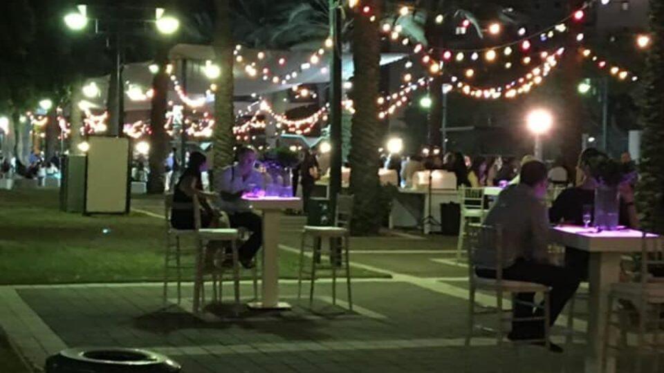 החי פארק מציע לארח חתונות לזוגות שמעוניינים להתחתן בצל הקורונה