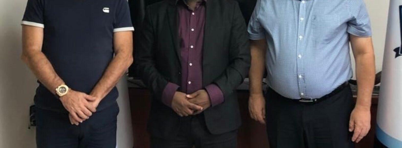 ראש עיריית קריית ביאליק,אלי דוקורסקי נכנס לבידוד