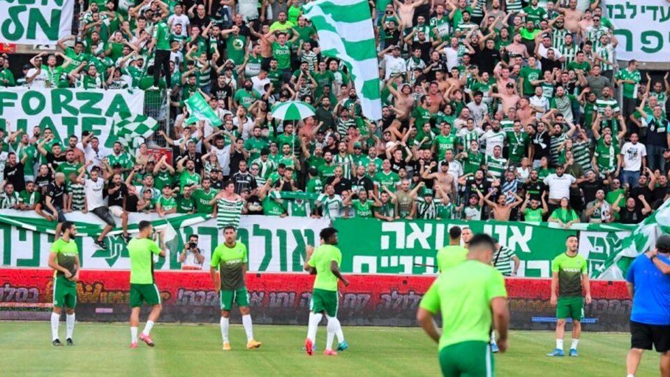 הנחיות של המשטרה למשחק הערב באיצטדיון סמי עופר שעשוי להכתיר את מכבי חיפה לאלופת המדינה