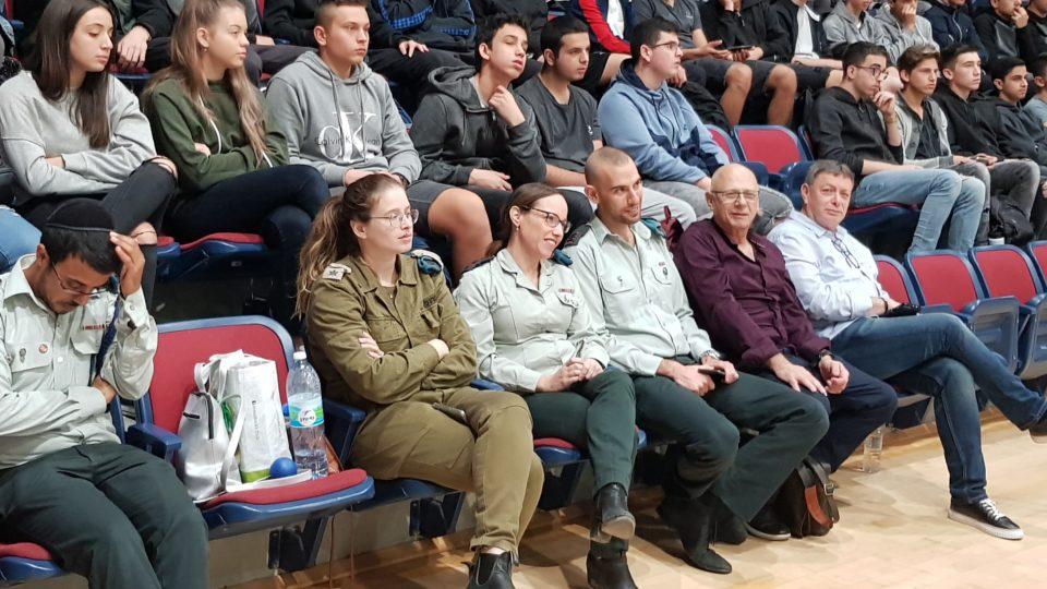 """לראשונה בצפון התקיים בקריית ביאליק כנס מחוזי לחדשנות, דיגיטל וסייבר בשיתוף אגף התקשוב בצה""""ל"""