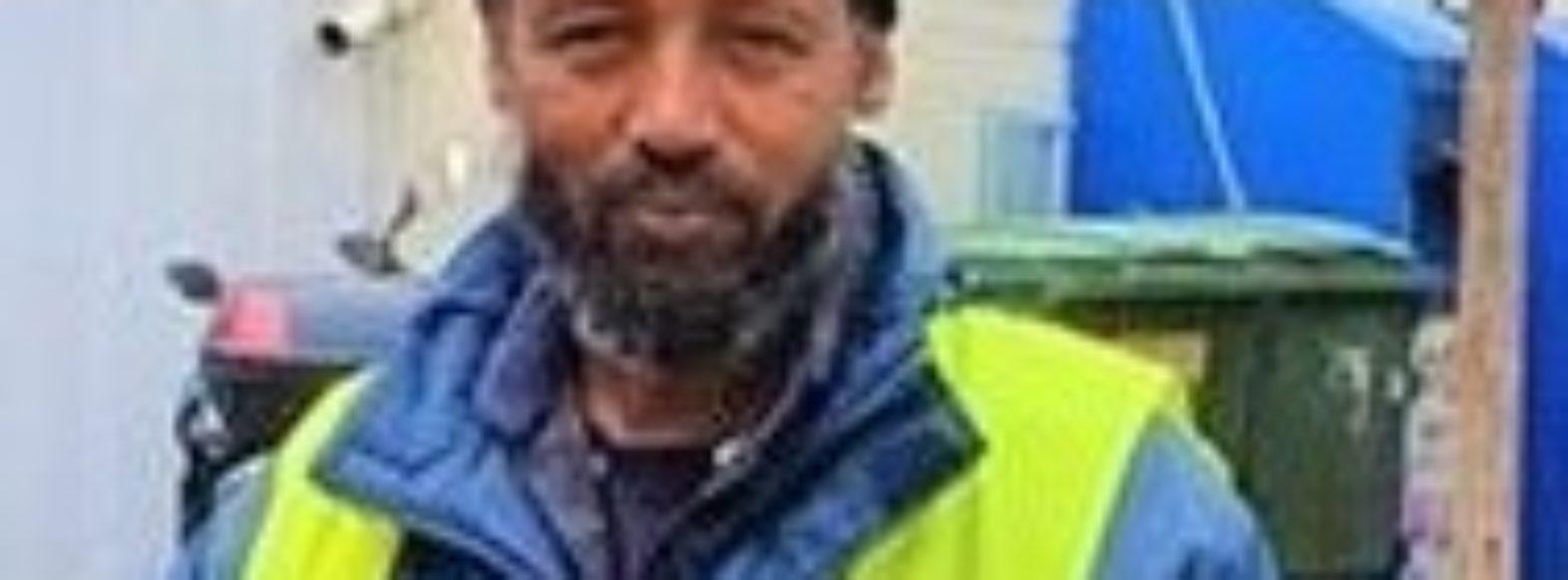 עובד עירייה מצא ארנק עם סכום כסף רב שהושב לבעליו