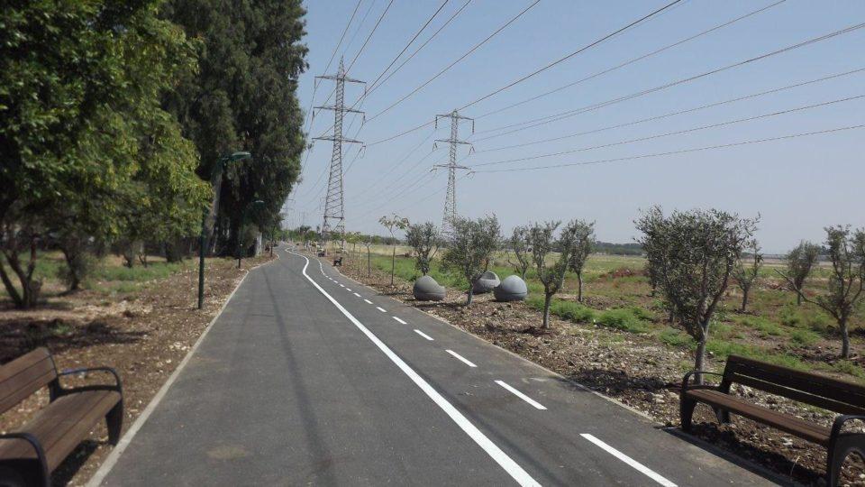 נגנזה התוכנית להקמת כביש בין עירוני לאורך נחל גדורה