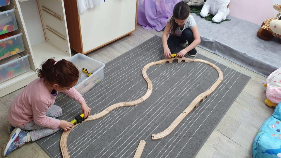 61 גני ילדים עירוניים בקריית ביאליק חזרו לפעול