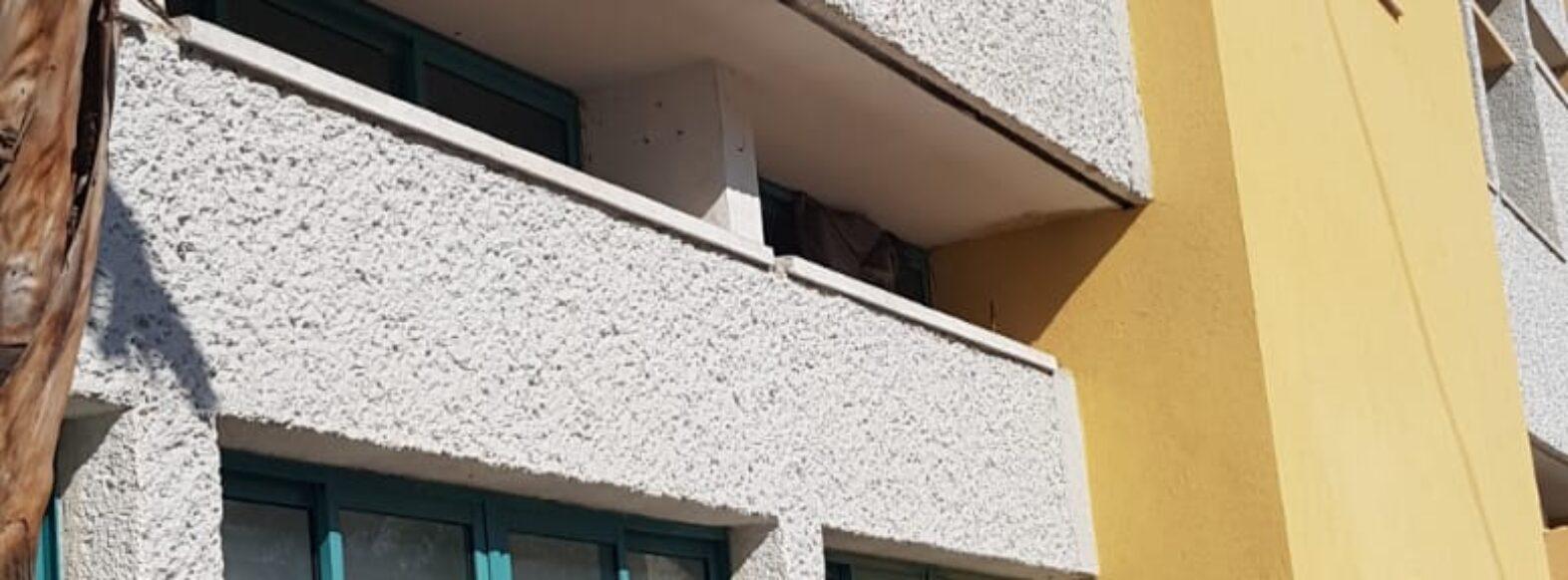 עיריית קריית ביאליק מחזקת את מבני החינוך נגד רעידת אדמה