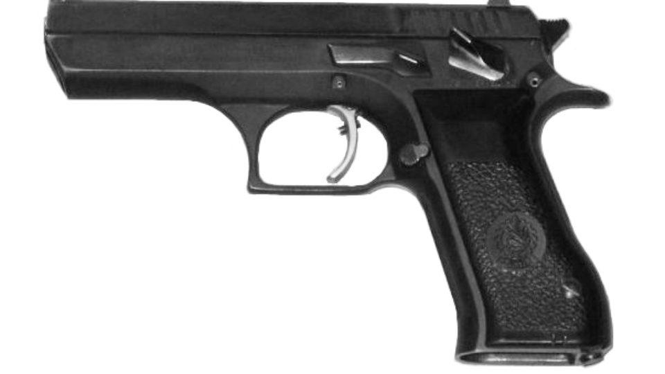 קריית מוצקין-נשק נחטף מידיו של מתנדב משטרתי
