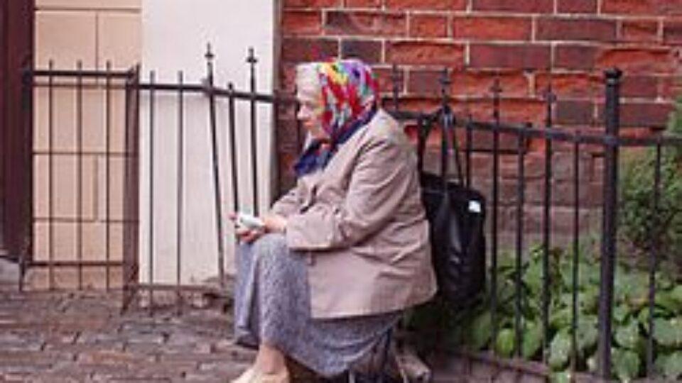 מזעזע קשישה בת 87 נפלה קורבן למעשה מגונה בקריות