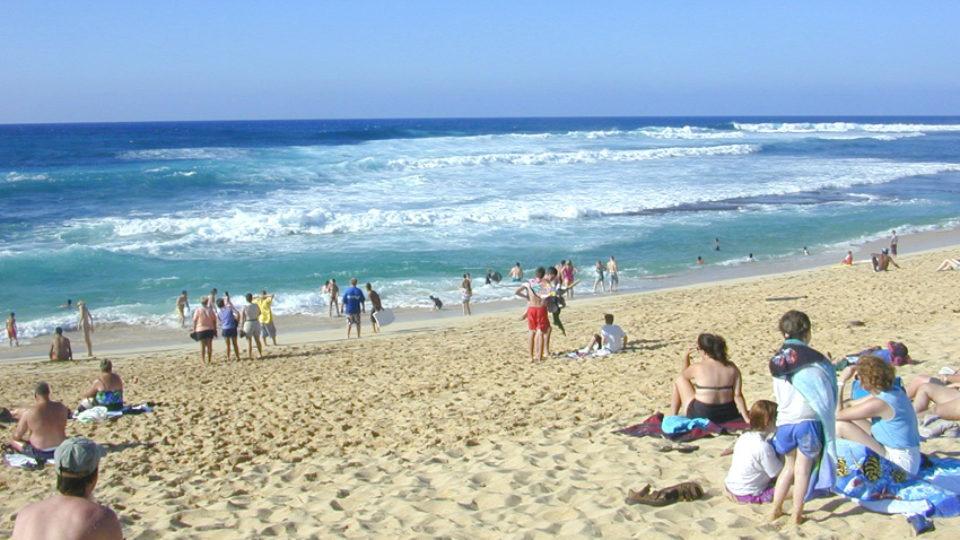 תושבת כבת 80 נמשתה מחוף גליה,מצבה אנוש