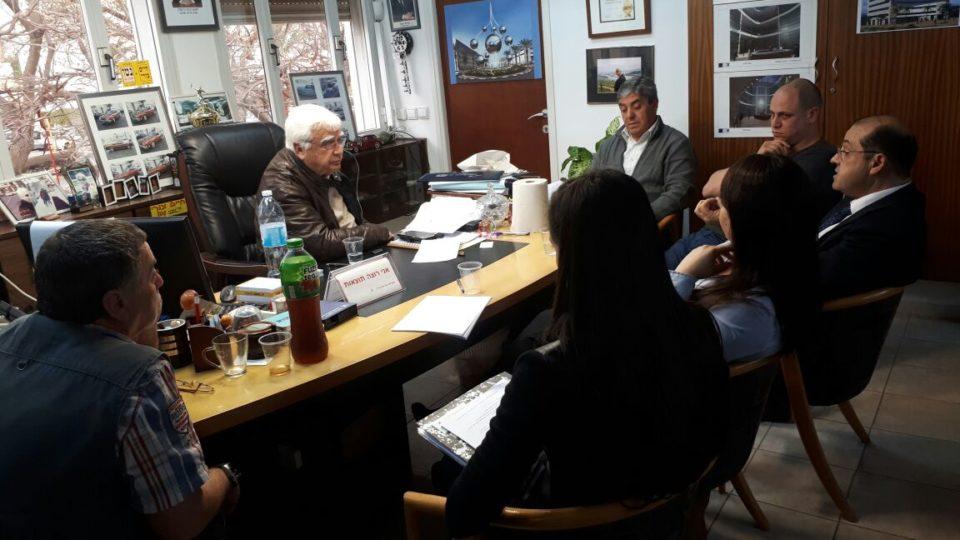 עיריית קריית מוצקין מתכוונת לתבוע את המשרד להגנת הסביבה