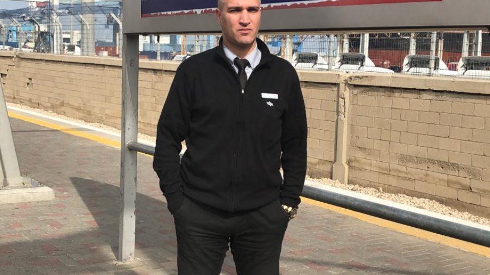 מנהלת משמרת ברכבת חיפה השיב 4200 יורו לזוג קשישים