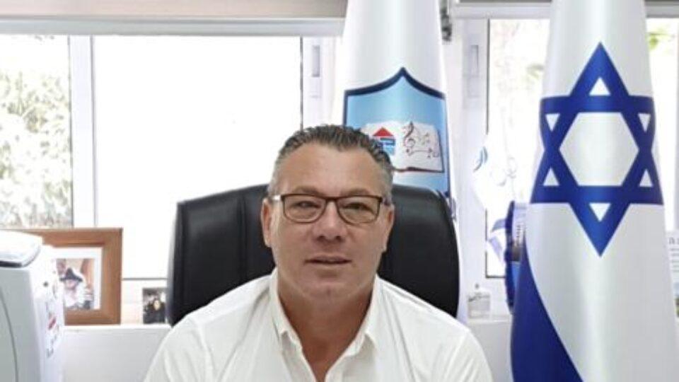 """מנכ""""ל עיריית קריית ביאליק, ליאור טרגן נבחר לשמש כחבר בדירקטוריון קרן קיימת לישראל"""