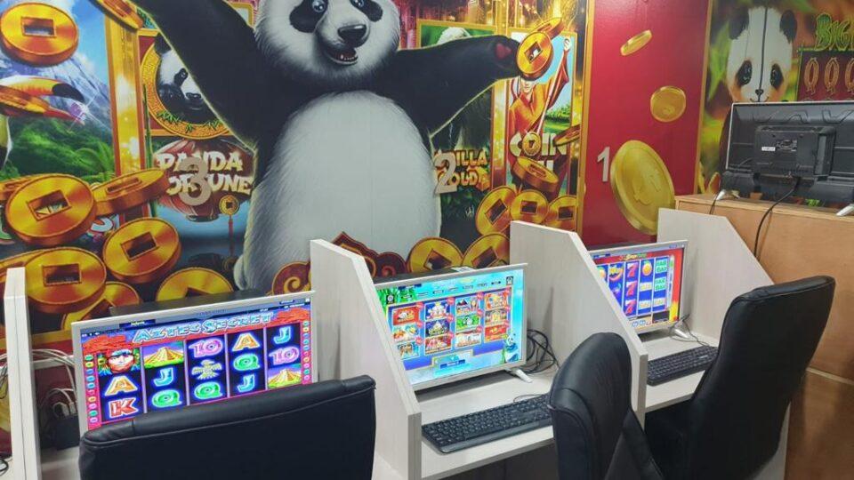 שוב הימורים בלתי חוקיים בקריות