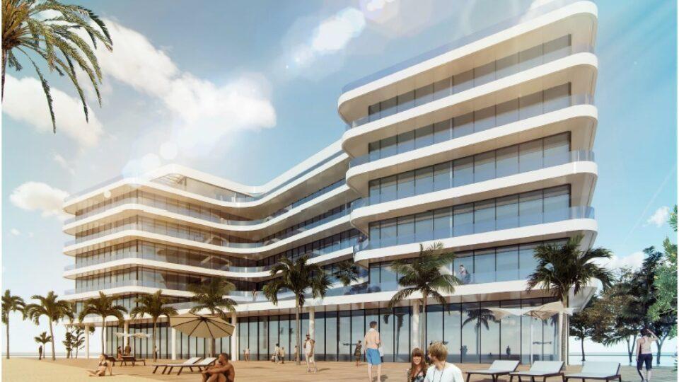 חיפה:כאלף יחידות דיור אושרו על ידי הועדה המקומית לתכנון ובנייה