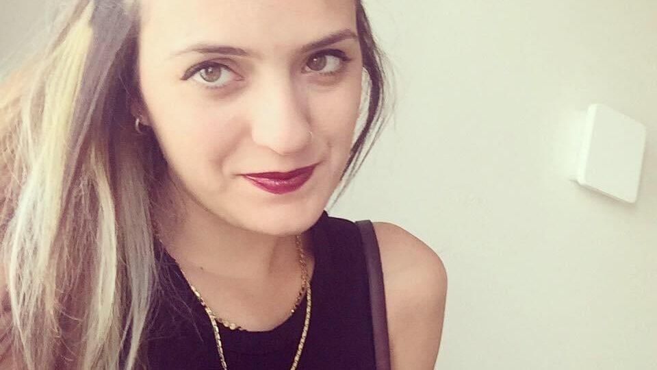 תושבת קרית ביאליק שני וול זכתה בפרס של המגזין הספרותי