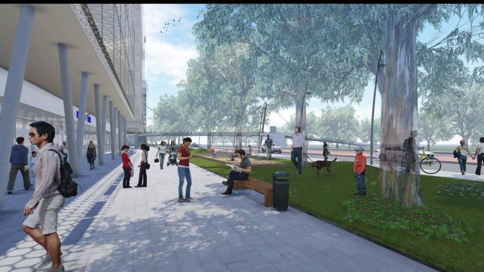 עיריית קריית ביאליק מקדמת תכנית לפיתוח אזור התעשייה לצד שיפור דרכי הגישה מכביש 4 ומשדרות חן (כביש 22)